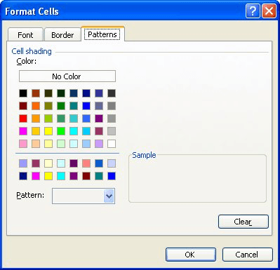 Highlighting Cells Containing Specific Text (Microsoft Excel)