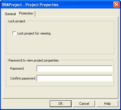 Aborting a Macro and Retaining Control (Microsoft Excel)