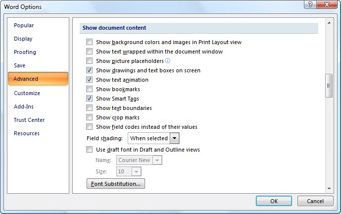 how to edit clipart in word 2010