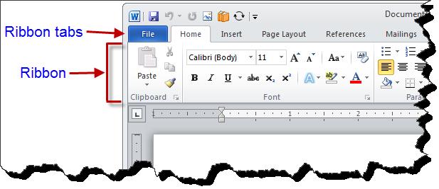 WordTips (ribbon interface) FAQ (Microsoft Word)
