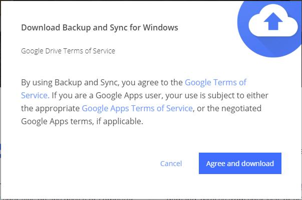 Google Drive (Tips Net)