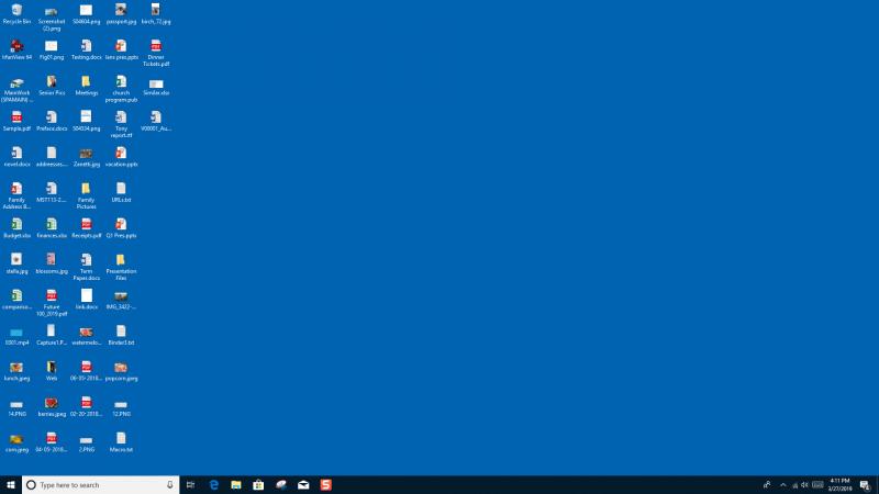 Super Quickly Hiding Desktop Icons Tips Net Download Free Architecture Designs Rallybritishbridgeorg