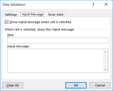Excel macro message box bold text | Peatix