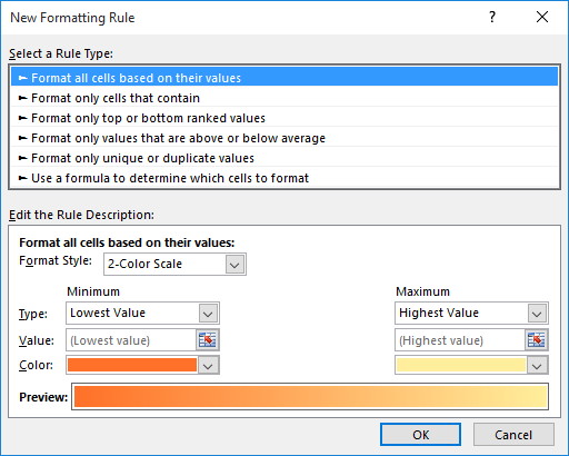 10 Excel Tips for Working with the Subtotal Feature