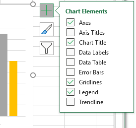 Easily Changing Chart Data Ranges (Microsoft Excel)