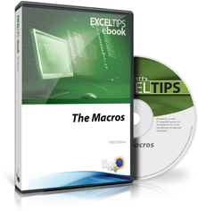 ExcelTips: The Macros (Table of Contents)