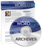 WordTips Archives