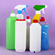 Cleaners are integral to cleaning