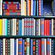 Libraries organize files